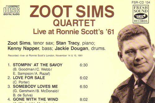 Zoot Sims 1000x666